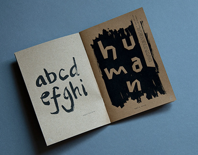 Tactile Typography