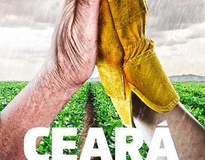 Governo do Estado do Ceará - Anúncio Dia de São José