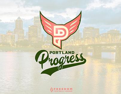 Portland Progress