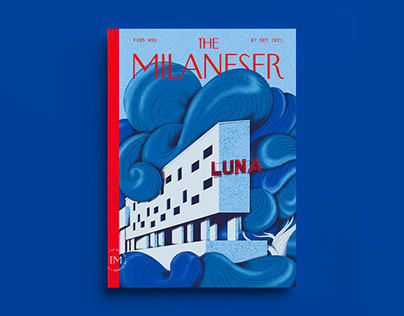 The Milaneser #88