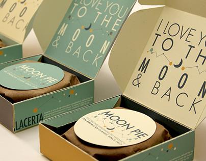 Moon Pie Packaging
