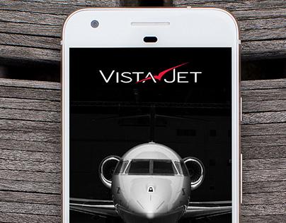 VistaJet App