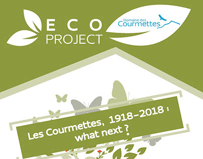 Ecoprojet Courmettes
