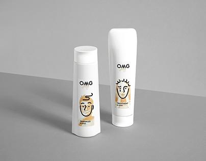 OMG Hair Product