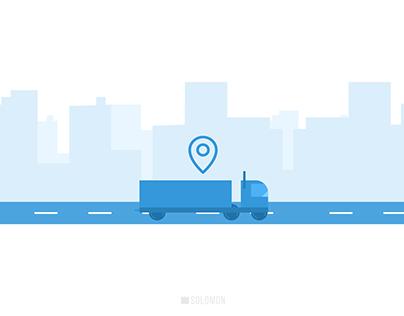 LoadSet GPS - Example