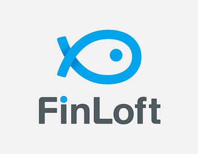 FinLoft Logo