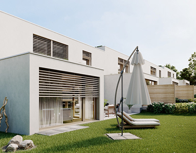 Residential architecture - Californie 41