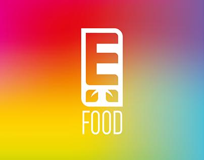 """Доставка здорового питания """"EFOOD"""""""