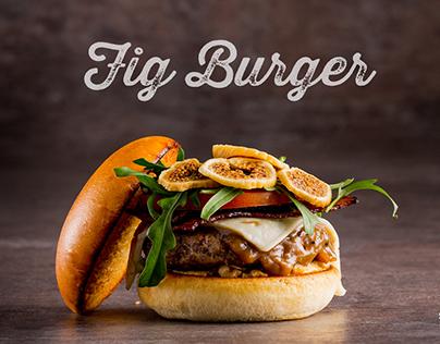 SB - Fig Burger