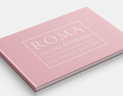 Olivo Barbieri - Roma Site_Specific 2004 2014