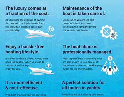 Advantages Of A Boat Share