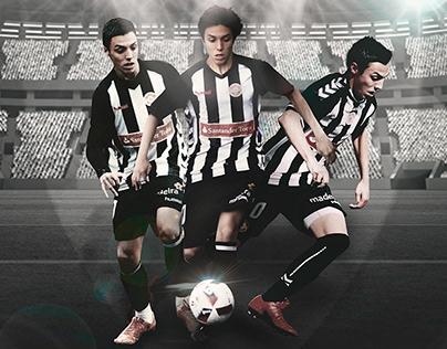 Joao Clube Desportivo Nacional