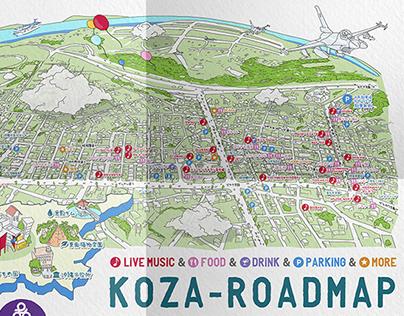 KOZA-ROADMAP