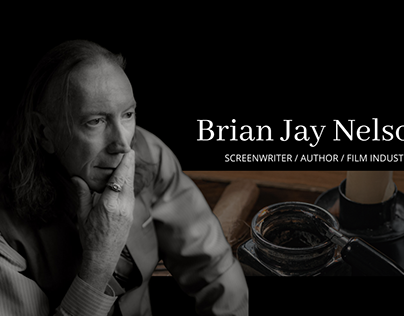 Brian Jay Nelson - Author of Branchview Series