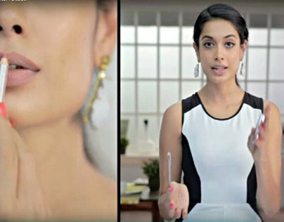 Lakme Absolute Youtube Commercial