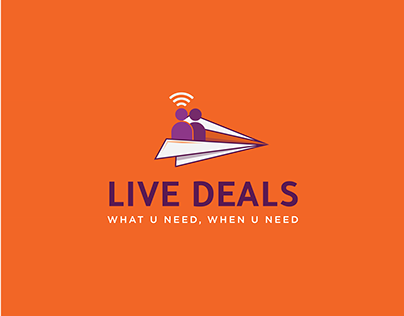 live deals site logo