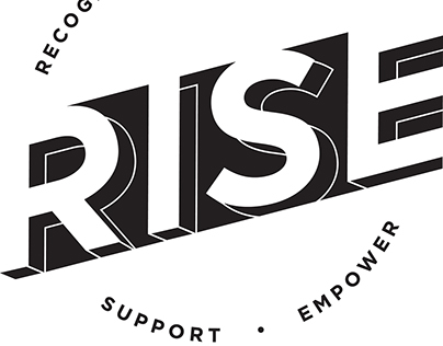 Rise: A Violence Against Women Campaign