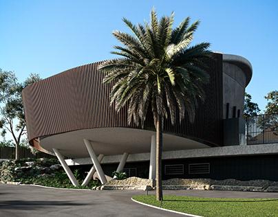 Taronga Zoo Centenary Theatre