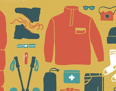 Rangemag: Outdoorstagram Essentials