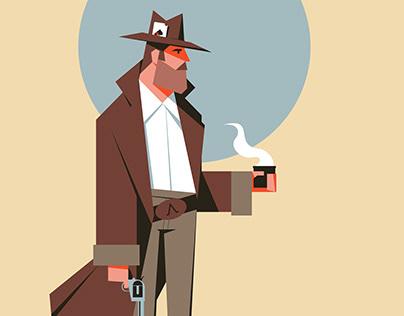 Outlaw Coffee Company