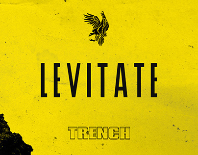 Levitate | Artwork