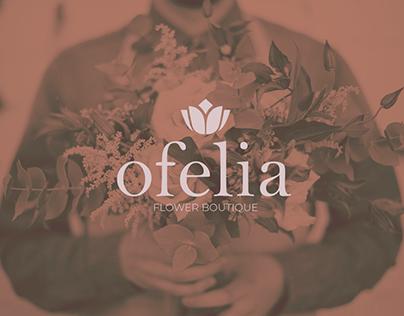 Ofelia - Identity