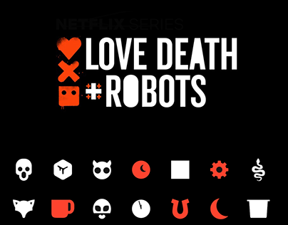 Love, Death + Robots Characters in Tbilisi, Georgia