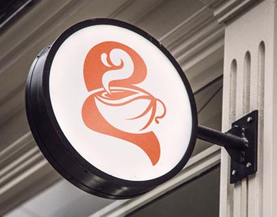 Logo & Branding. Recordandoté Tetería