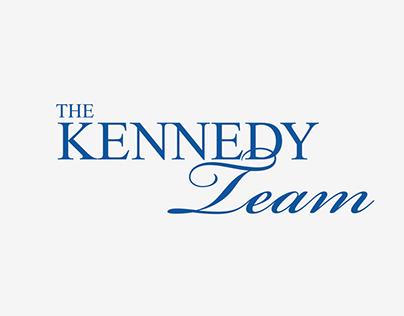 The Kennedy Team Branding & Website