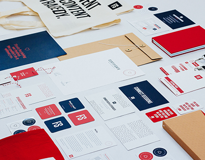Fifteen Seconds Print Branding