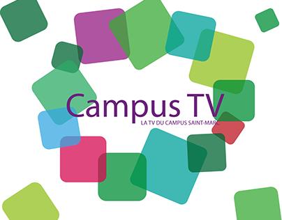 Campus TV - ISCOM