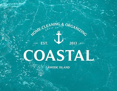 Coastal Home Cleaning & Organizing