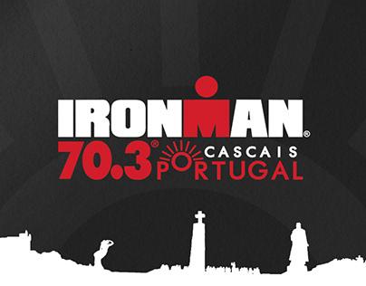IRONMAN 70.3 Portugal - Cascais