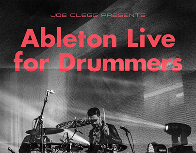 YOU'RE SO HYBRID - Ableton Live for Drummers