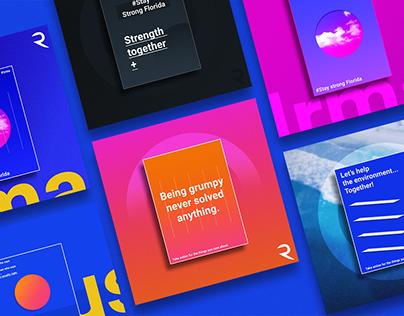 Color/colour in the modern era of design