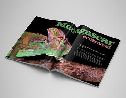 Ecoventure Magazine
