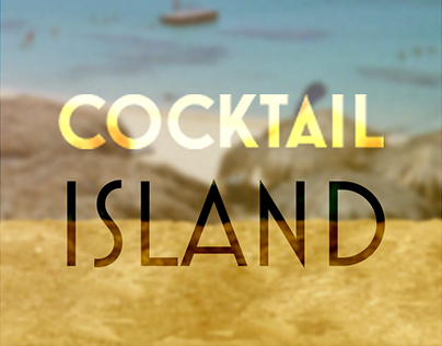COCKTAIL ISLAND MANIPULATION