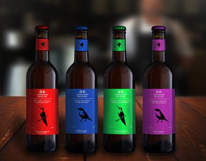 Hummingbird Beer