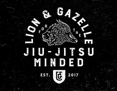 LION & GAZELLE JIU-JITSU