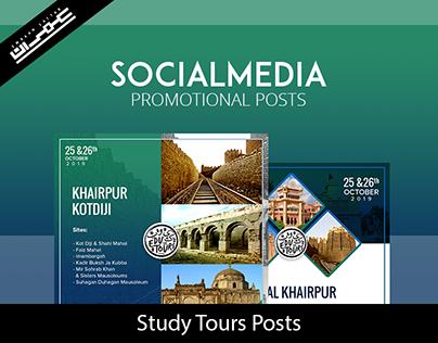 Socialmedia Posts
