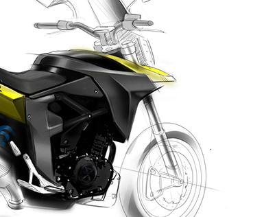 Suzuki 250 Motorcycles