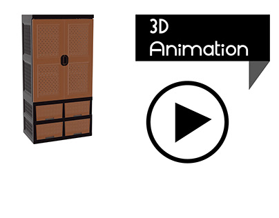 3D Animation for Assembly Guides