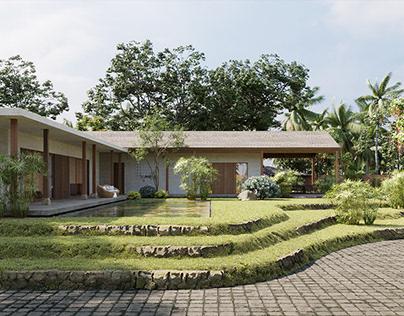 QUANGNAM HOUSE