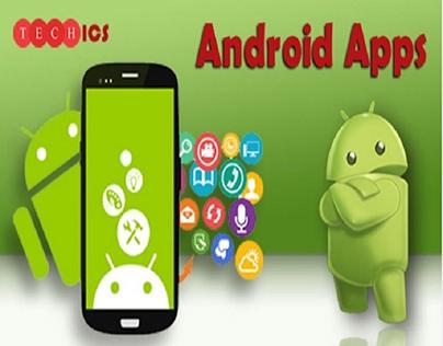 Andriod Apps Development - Tech ICS