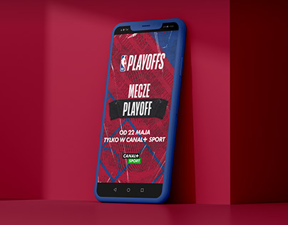 NBA Play-in / Playoffs | Canal+ Sport