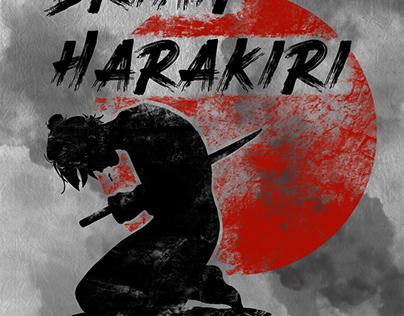 Logo Brian Harakiri