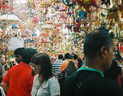 Tekka market - Singapore