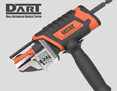 DART : Drill Automated Rubber Tapper