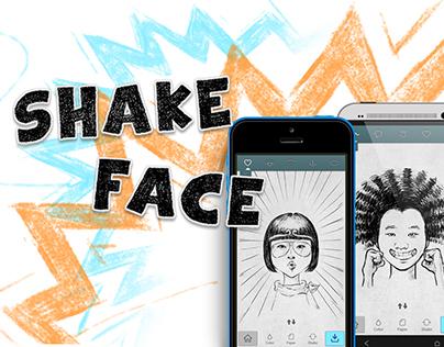 Shakeface _ App