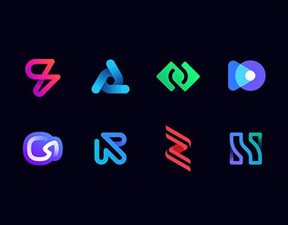 Premade Logos 2020
